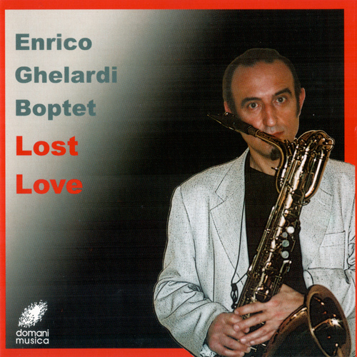 Enrico Ghelardi Lost Love